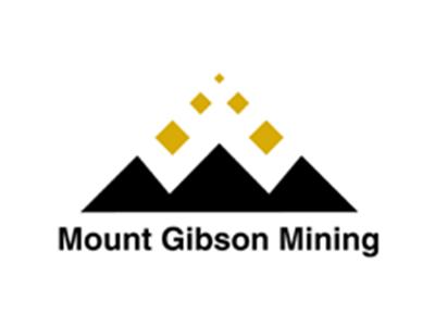 mount gibson mining